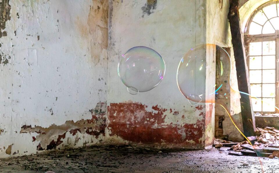 Bubble Bow